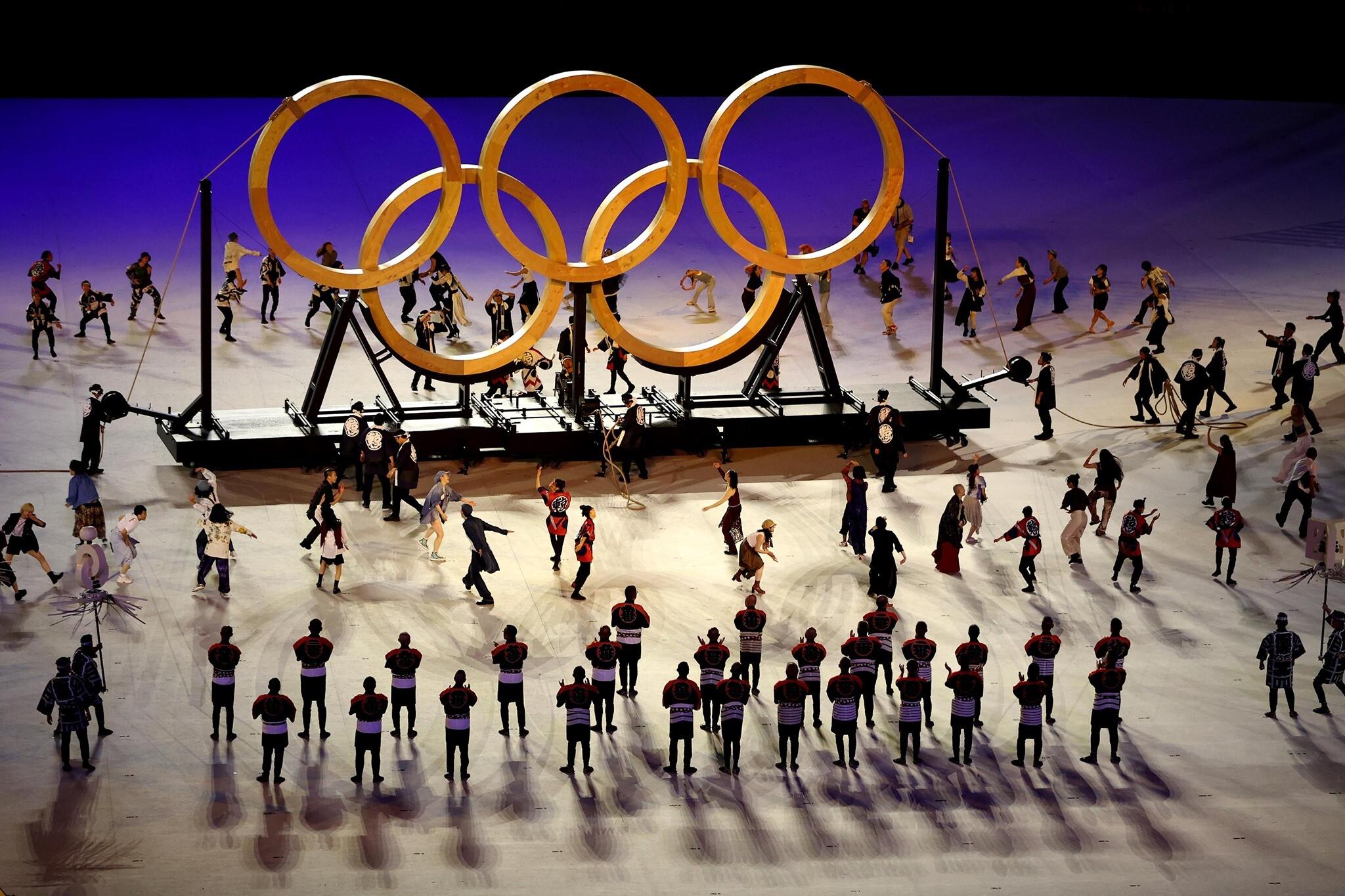 รวมความหลากหลายของดนตรีในโอลิมปิกเกมส์โตเกียว 2020